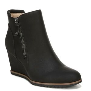 SOUL Naturalizer Haley Booties